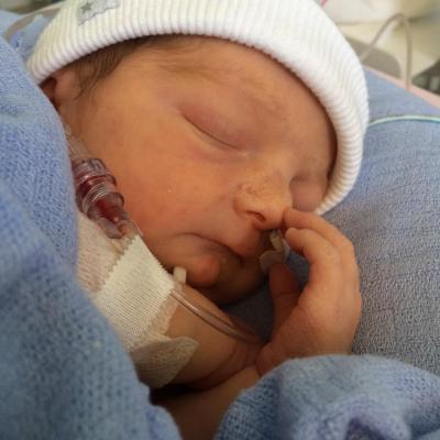 Photos thomas naissance