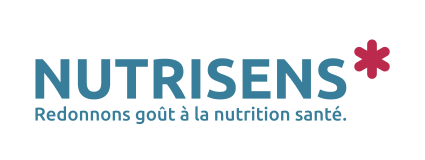 Logo nutrisens cmjn baseline horizontal